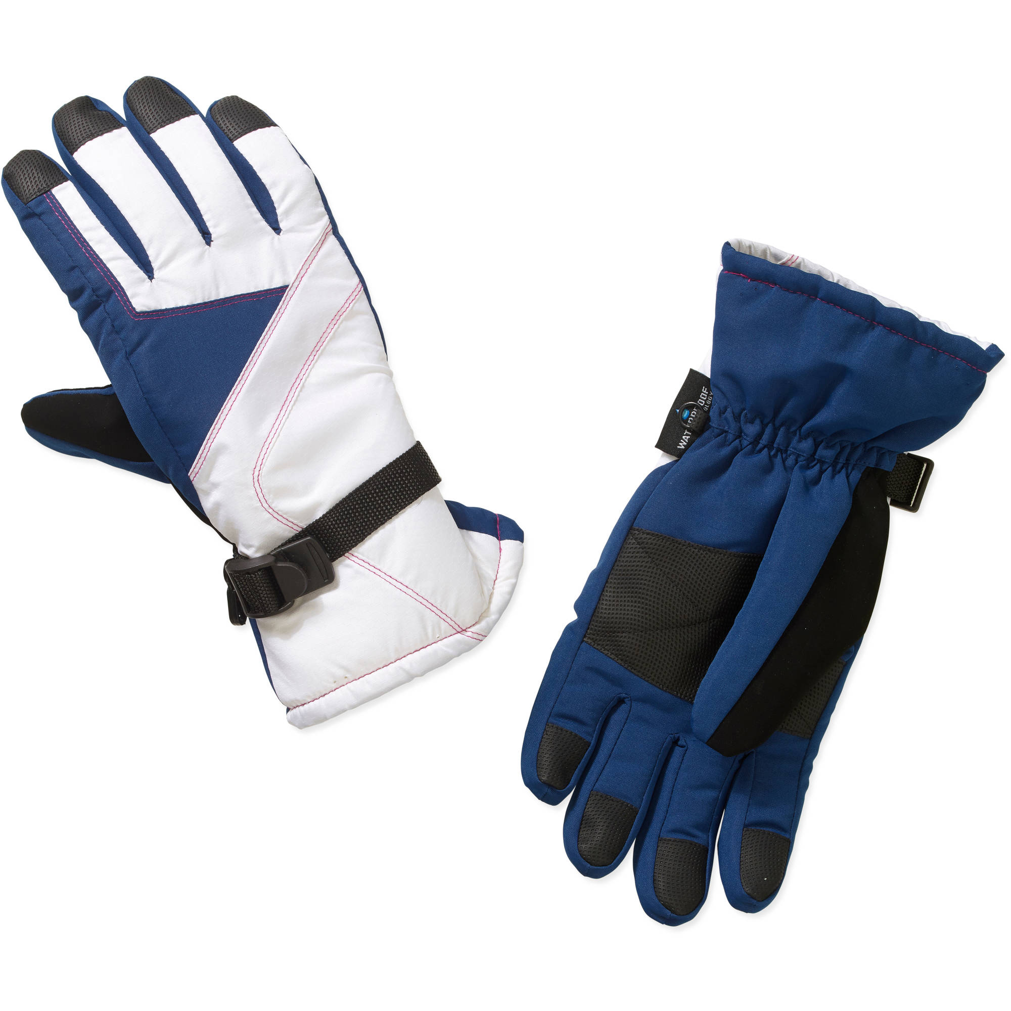 Cold Front Ladies Technical Gloves
