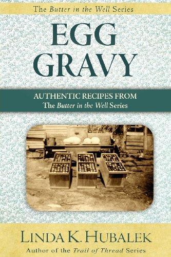 Egg Gravy by