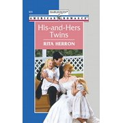 His-and-Hers Twins - eBook