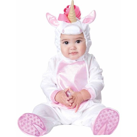 Magical Unicorn Girls' Toddler Halloween Costume - Best Candy For Toddlers For Halloween
