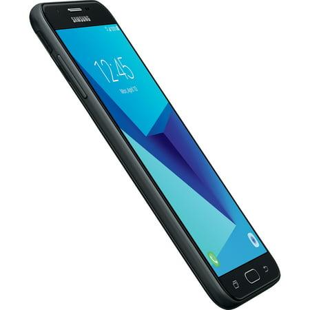 Straight Talk Samsung Galaxy J7 Sky Pro 16GB LTE, No