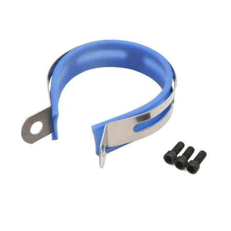 Universal Exhaust Muffler  Hanger Hanging Clamp for Motorcycle