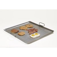 Chef King 4-Burner Commercial Griddle