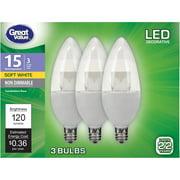 3 Way Bulbs