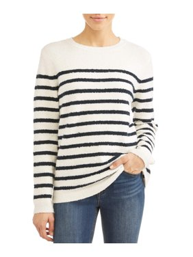 Product Image Women's Jamie Striped Nautical Sweater