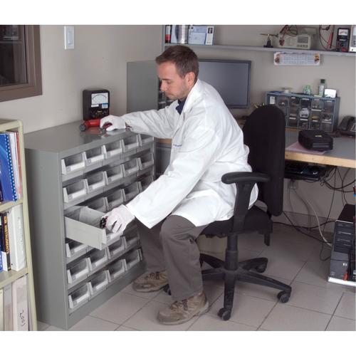 Casier KPC-HD pour pièces à usage intensif - image 1 de 2