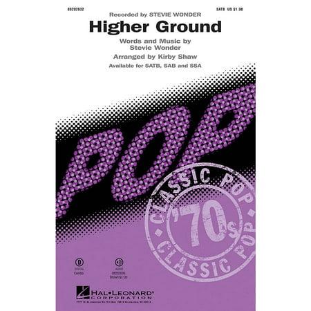 Ground Fogger Instructions (Hal Leonard Higher Ground SAB by Stevie Wonder Arranged by Kirby)