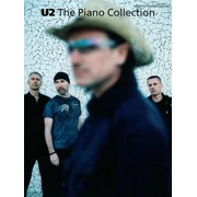 U2 - The Piano Collection (Songbook) - eBook