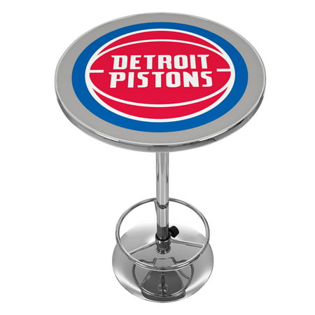 Trademark NBA Detroit Pistons 42