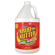 KRUD KUTTER Solvent Cleaner Degreaser,  1 gal. Jug KK012