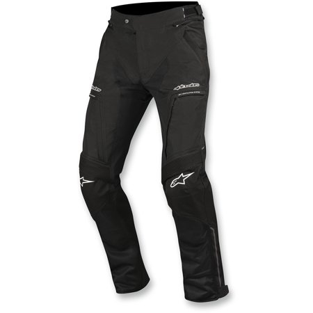 Alpinestars Ramjet Air Textile Pants Sport-riding Pant (solid Black, 2x-large)