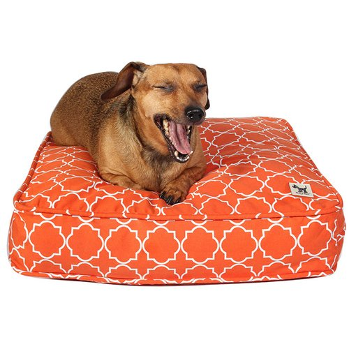 Tucker Murphy Pet Vonda Rough Gem Dog Bed Cover