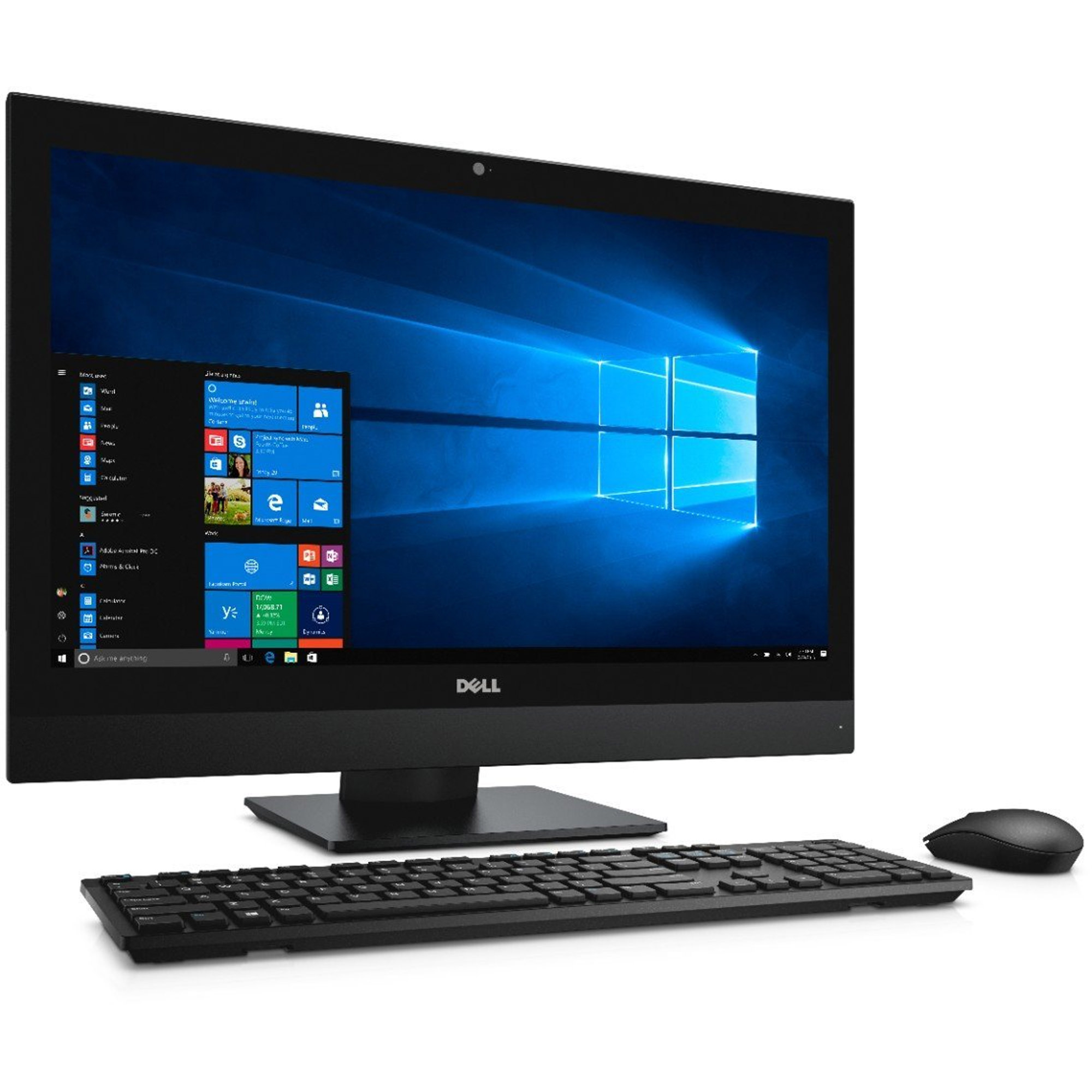 "Dell 23.8"" OptiPlex 7450 All-in-One Desktop Computer"