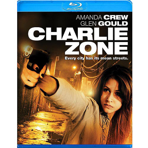 Charlie Zone (Blu-ray) (Widescreen)