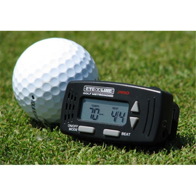 Golf Around The World GOLFMET Golf Metronome Tour