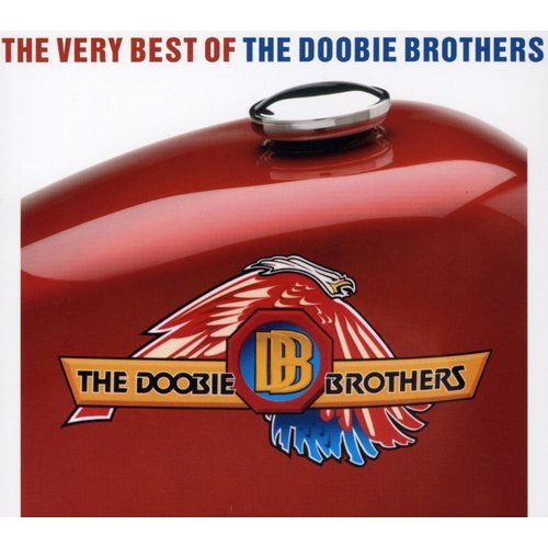 The Very Best Of The Doobie Brothers (2CD)