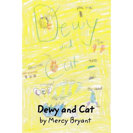 Dewy and Cat, Volume 1 (Bryant Cat)