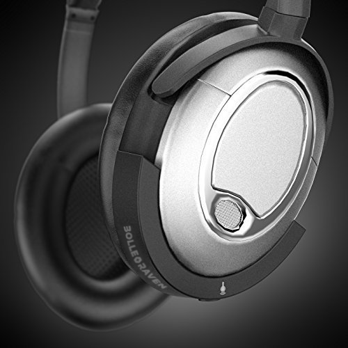 daebdbaa323 Bolle & Raven Wireless Bluetooth Adapter for QuietComfort 15 Headphones ( QC15) - Walmart.com