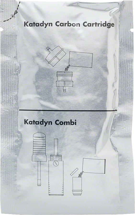 Click here to buy Katadyn Carbon Endurance Series Replacement Element, 2-Pack by Katadyn.