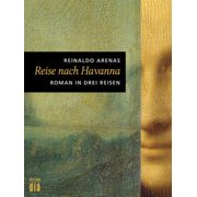 Reise nach Havanna - eBook