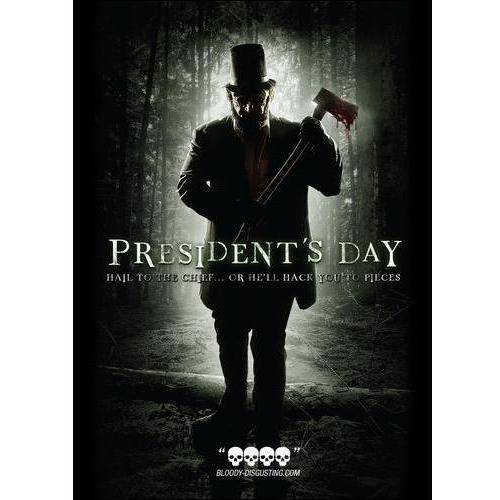 President's Day (Widescreen)