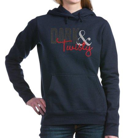 CafePress - Grey's Anatomy: Dark And - Pullover Hoodie, Classic & Comfortable Hooded Sweatshirt