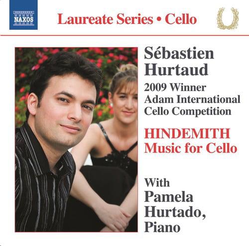 Solo Cello Sonata Op 25 No 3   Cello Sonata in E by NAXOS