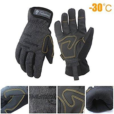 cold weather winter windproof wind-resistant warm workout outdoor military tactical ski snowboard bicycle long full... by