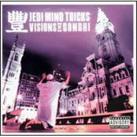 Jedi Mind Tricks - Visions of Ghandi - Vinyl (explicit)