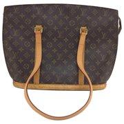 Best Louis Vuitton Bags - Louis Vuitton Monogram Babylone Zip Tote 865612 Review