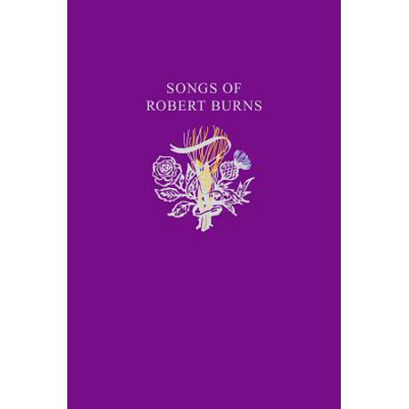 Robert Burns Songs -
