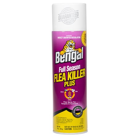 Bengal Full Season Flea Killer, 16 oz