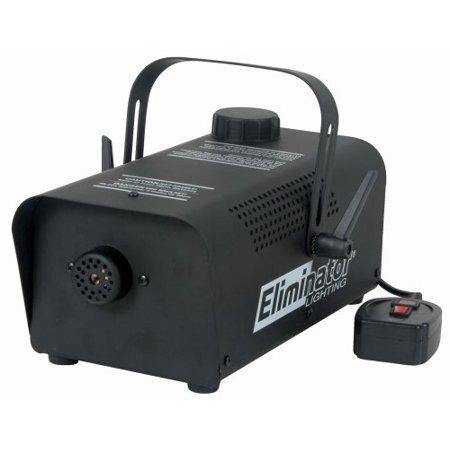 Eliminator Lighting E119 700-Watt Fog-It 700 - Fogger Halloween
