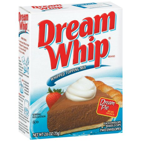 recipe: difference between whipped cream and whipped topping [1]