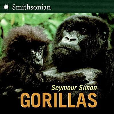Gorillas (Paperback)