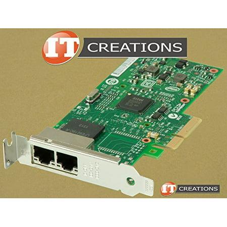 IBM 49Y4231 IBM INTEL ETHERNET DP 1340-T2 ADATPER 49Y4231 IBM / INTEL NETWORK CARD I340-T2 DUAL PORT PCI-E 2.0 X4 10 / 100 / 100
