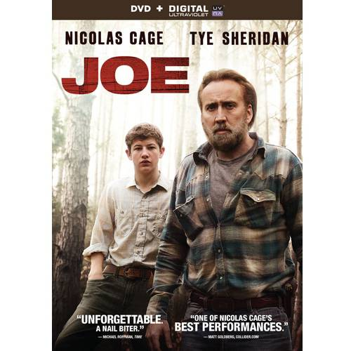 Joe (DVD + Digital Copy) (With INSTAWATCH) (Widescreen)