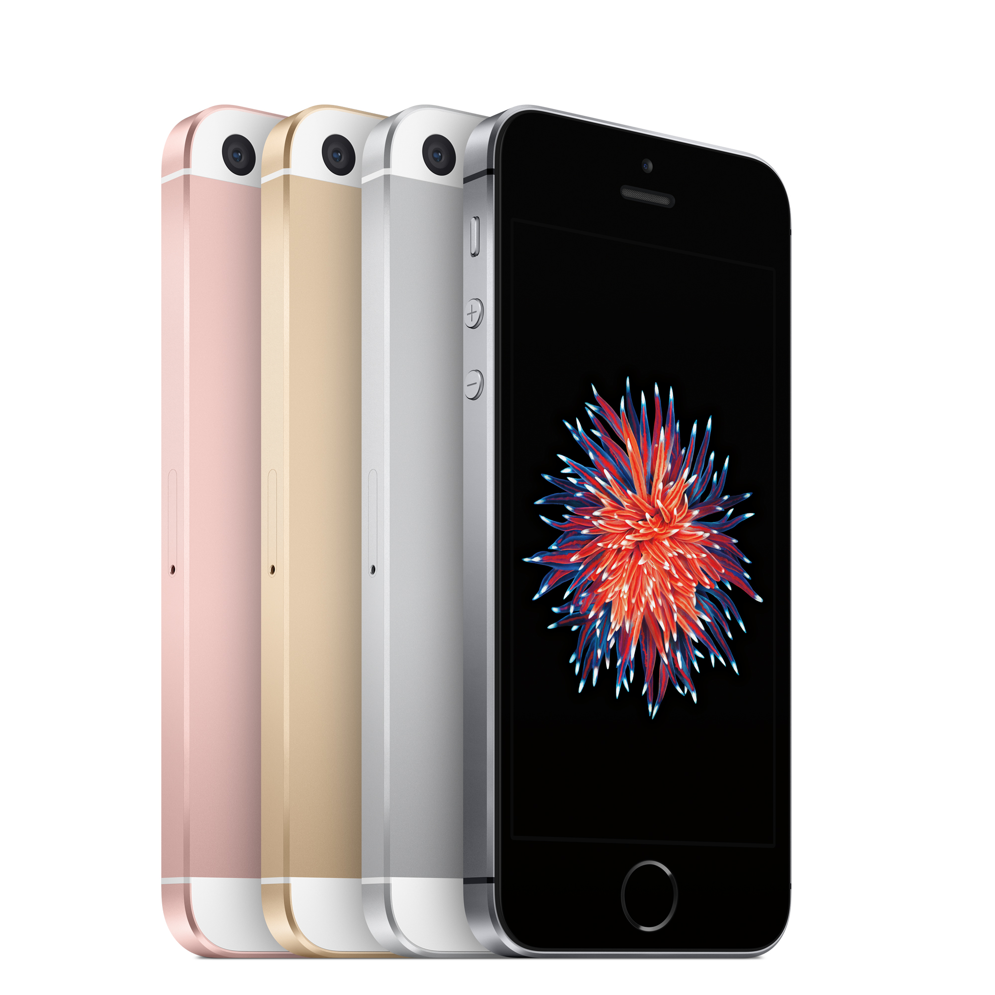 Apple Iphone Se Gb Prepaid