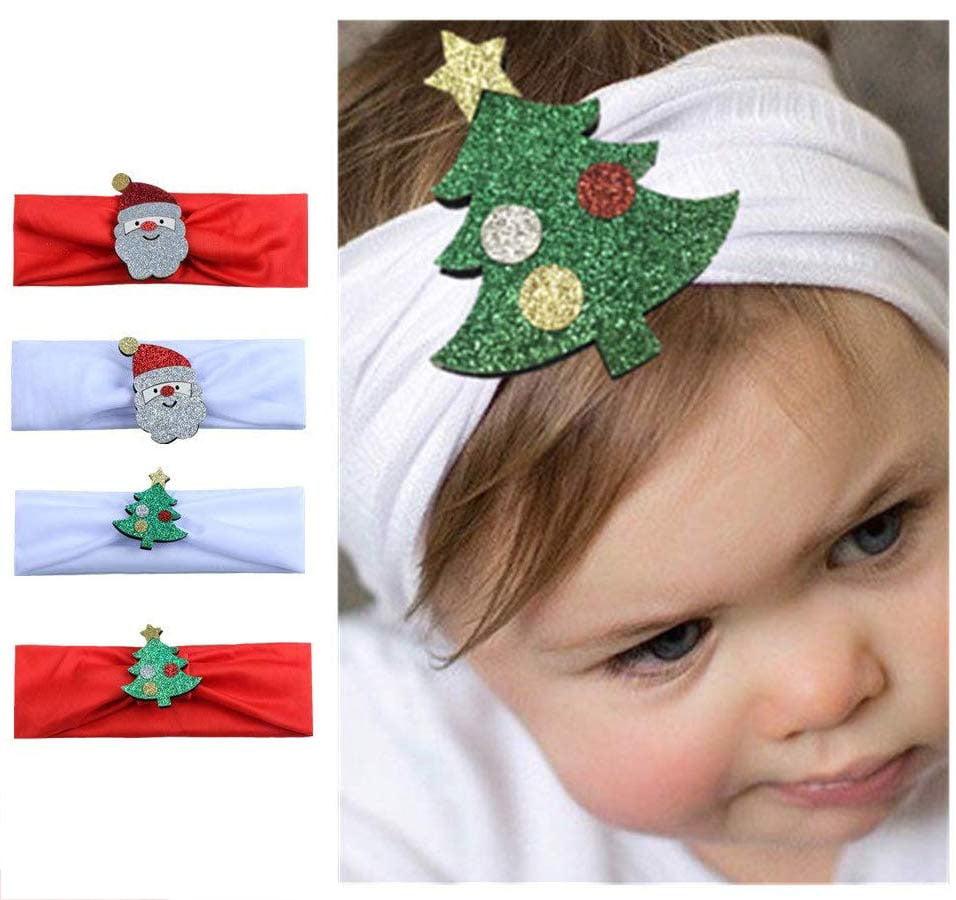 Headband Gift Set Baby Headband Fall Headband Set Newborn Headband Baby Girl Headband Headband Set Infant Headband Fall Baby Headband
