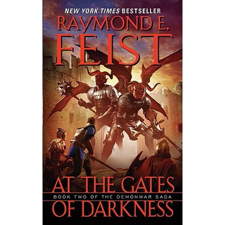 At the Gates of Darkness (Light At The End Of The Darkness)
