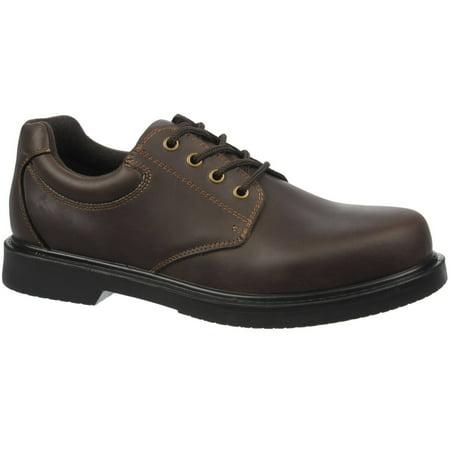Dr Scholl S Men S Slip Resistant Dave Lace Up Shoes  W