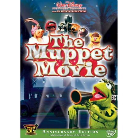 The Muppet Movie: Kermit's 50th Anniversary Edition