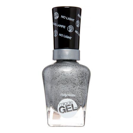 Sally Hansen - Sally Hansen Miracle Gel Nail Polish, Rock On, 0.5 fl ...