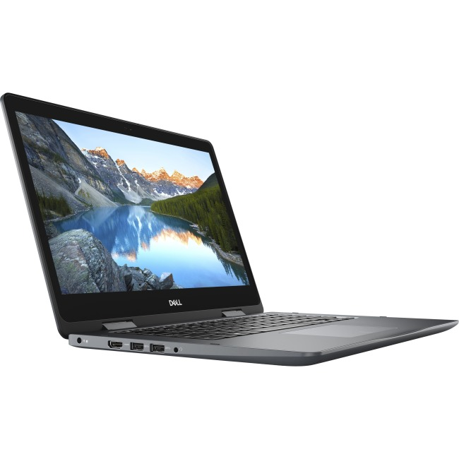 "Dell Inspiron 14 5481 Laptop, 14.0"", Intel® Core™ i5-8265U, Intel® UHD Graphics 620, 1TB HDD, 8GB RAM, i5481-5076GRY-PUS"