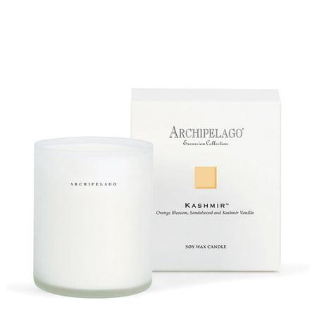 Archipelago Botanicals Soy Candle (Archipelago Kashmir Soy Candle)