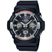 CASIO G-SHOCK GAS100-1A Black Men's Watch