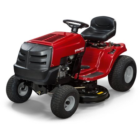 murray lawn tractor manuals