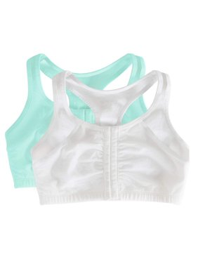 80ec612a6f Product Image Womens Front Close Racerback Sport Bra