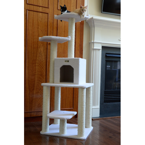 Armarkat 62'' Classic Cat Tree by Armarkat