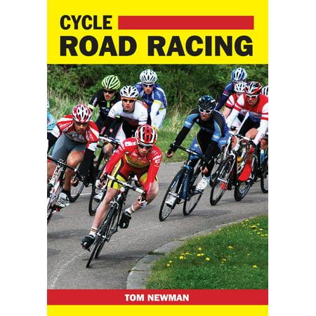 Cycle Road Racing - eBook (Best Racing Cycle In India)